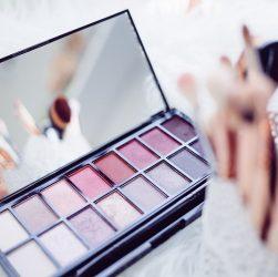 makeup sminke