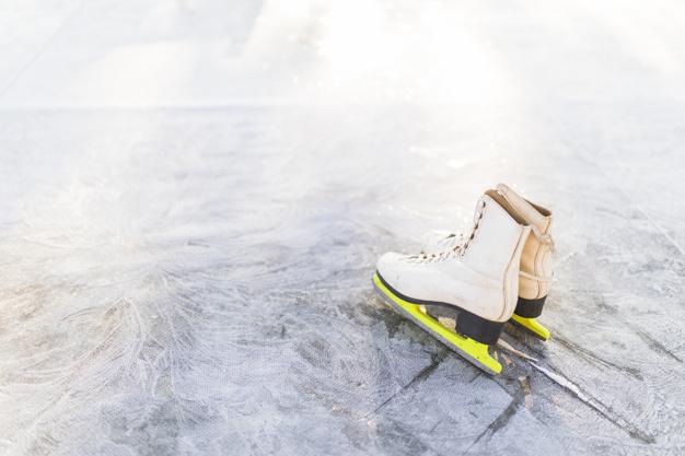 skøjter